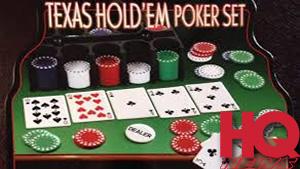 Tips Dengan Mudah Menangkan Taruhan Texas Hold'em Poker